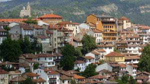 Апартаменти Велико Търново
