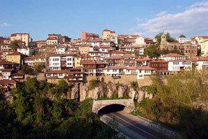 Продажба на апартаменти в Търново