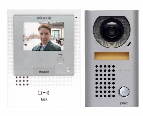 Century 21 for Front door video intercom