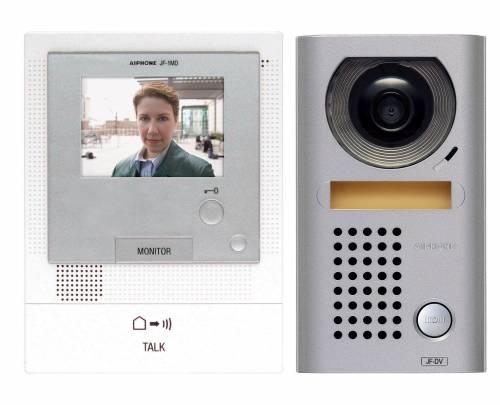 видеодомофон