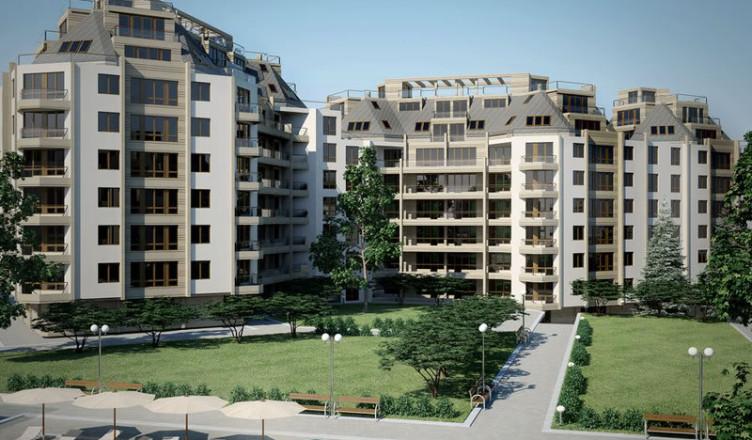 Апартаменти Велико Търново – възможност за добра инвестиция